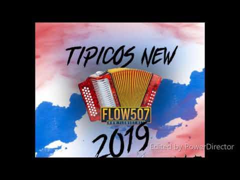 MERENGUE TIPICO PARA BAILAR MIX 2019