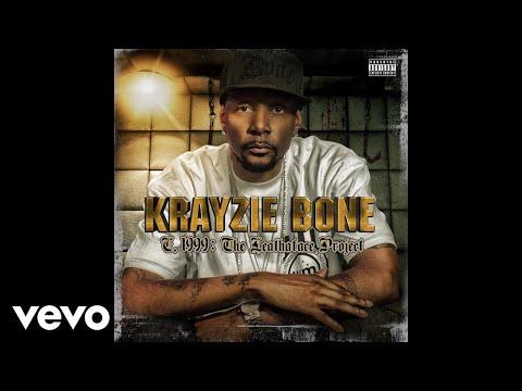 Bone Thugs-N-Harmony, Krayzie Bone - Rolling ft. Young Noble