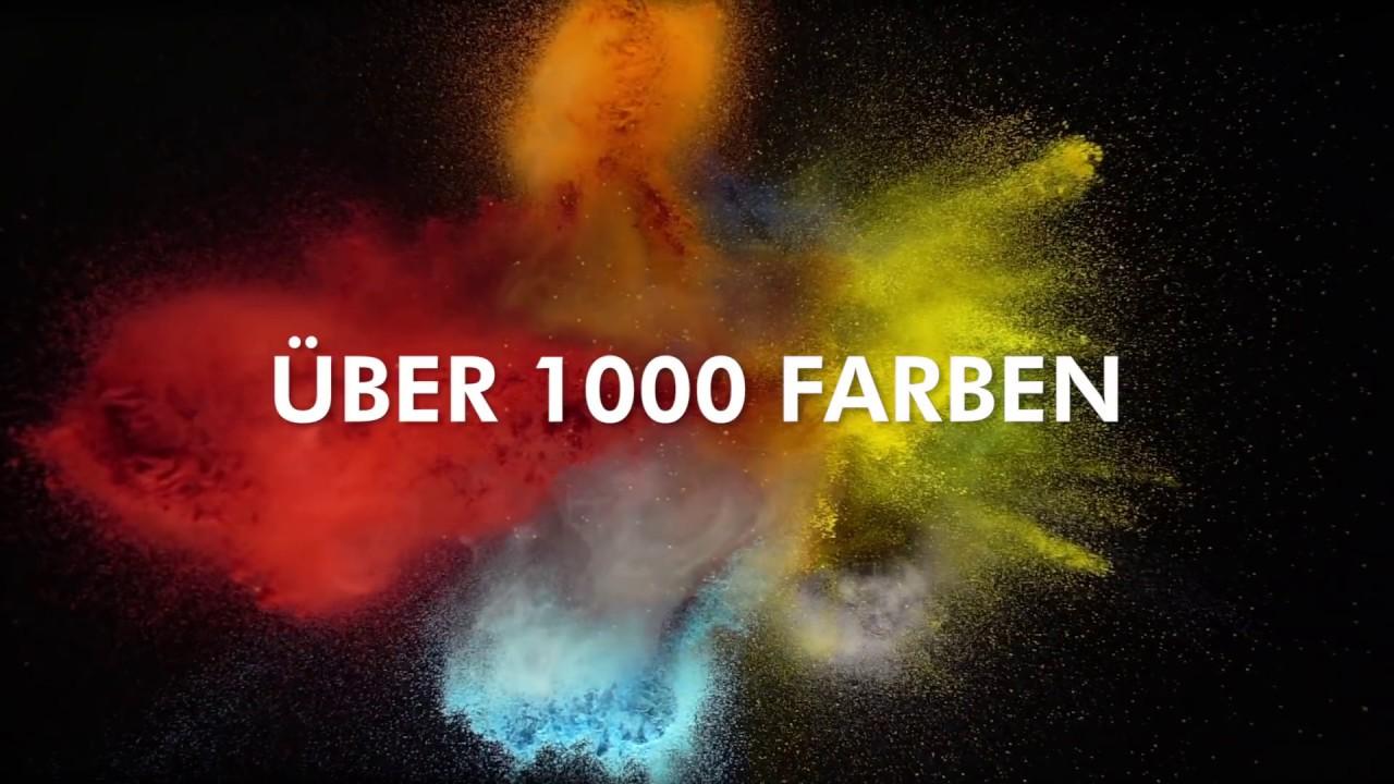 Epodex Epoxidharz Online Kaufen Uber 1000 Farben Youtube