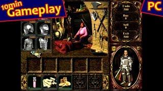 Rage of Mages 2: Necromancer ... (PC) [1999]