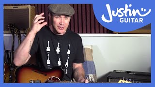 Play What You Hear: The Most Effective & Easy Ear Training Exercise Ever Guitar Lesson Tutorial