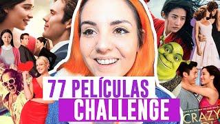 77 PELÍCULAS CHALLENGE | Andrea Compton