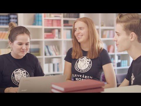 JENSEN gymnasium - För dig med höga ambitioner!