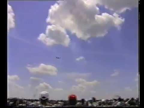 Air Show 1997 Bratislava