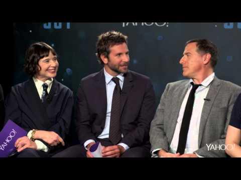 """""""Joy"""" Cast Interview Highlights (2015)"""