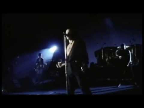 U2 - Bad - Tempe, Arizona 1987 - Rare