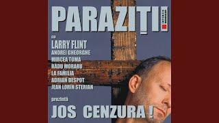 Parazitii - Jos cenzura lyrics