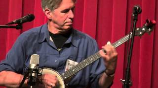 Michael Miles - Melodious Pich - Midwest Banjo Camp 2014