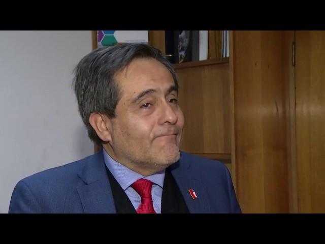 SEREMI COMPARA CRISIS SOCIAL CON DICTADURA