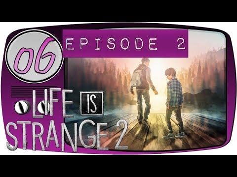 Life is Strange 2 Episode 2 🌌 Let's Play #06 Der Weihnachtsmarkt - Deutsch German thumbnail