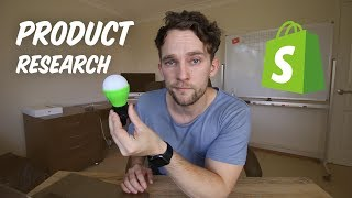 How To Find Winning Products - Dropshipping & POD