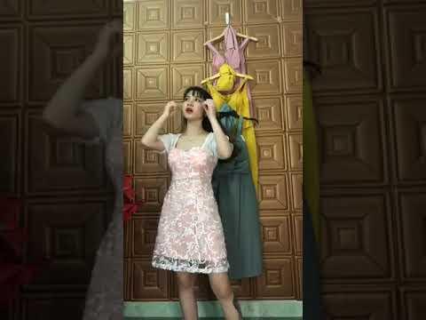 Set Chân Váy Chữ A Kết Hợp Với Áo Thun Sọc Form Cực Chuẩn 7 - Shop Zuna Nhiên ❣ 💃