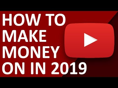 How To Make $10,000 A Month On Youtube Without Recording Videos (Not Creative Commons)