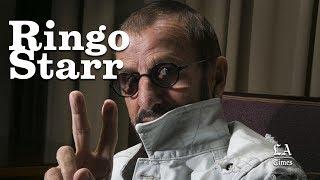 Ringo Starr | Los Angeles Times
