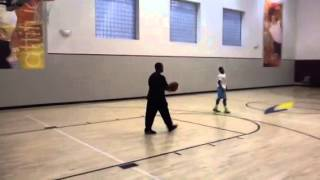 Jason Jolly Class of 2015 private workout