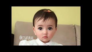 Dhuhaa Sophea (Russian + Malay )