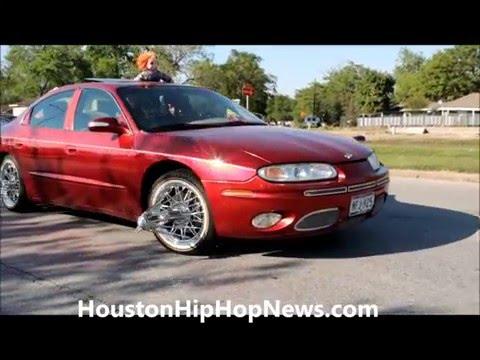 2016 MLK after Texas Relays & Final four weekend Houston Hip Hop News Vlog