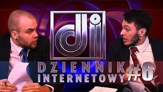 """Dziennik Internetowy #6 - """"Bez cięć!"""", """"Pociąg!"""", """"Koniec emisji!"""""""