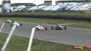 Ford Formula 2012 Videos