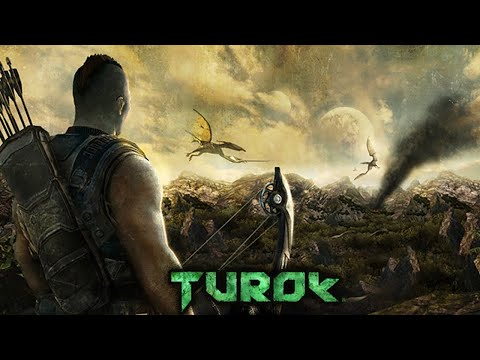 Turok: Gameplay/ Campaign Walkthrough: Part 1: No Commentary 720p
