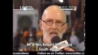 SCOAN 02 Mar 2014: MUST WATCH: Anointing Water, Sticker And Deliverances Testimony Time, Emmanuel TV
