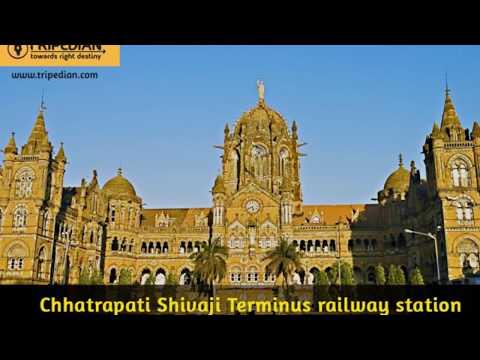 Top 15 Mumbai Tourist Places - Mumbai Travel Guide