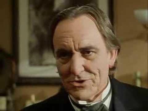 Sherlock Holmes versus Professor Moriarty (1)
