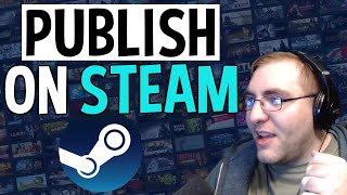 How Steam Direct REALLY Works (Publish Your Game on Steam)