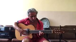 Океан Ельзи-Обiйми-guitar cover Garri Pat