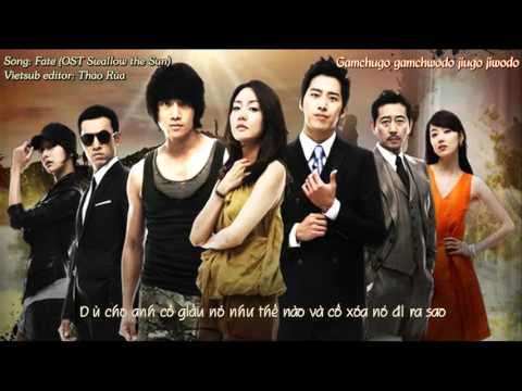 [HD] [VIETSUB] FATE- SWALLOW THE SUN OST - HIGH QUALITY