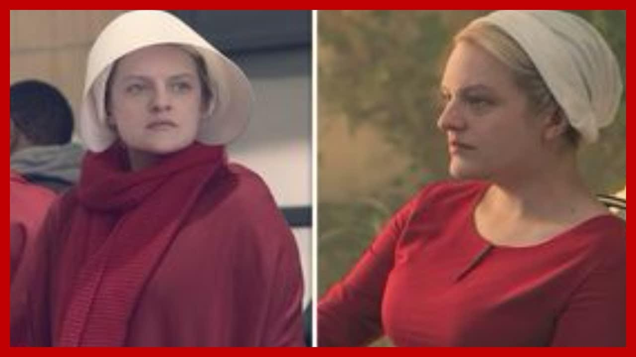 Download The Handmaid's Tale season 2, episode 13 recap: The Word ending explained