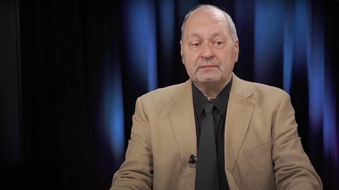 Välgatused: Jüri Kotšinev räägib oma juurtest ja Eesti patriootidest