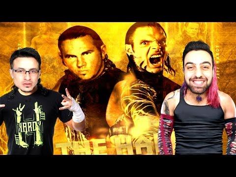 JEFF HARDY VE MATT HARDY WWE GERI DÖNDÜ ! (Gerçek)