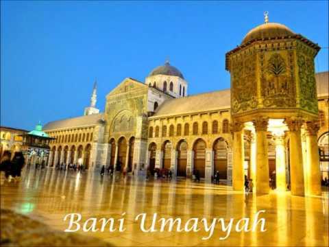 Bani Umayyah (Umar bin Abdul-Aziz) - Lecture 6