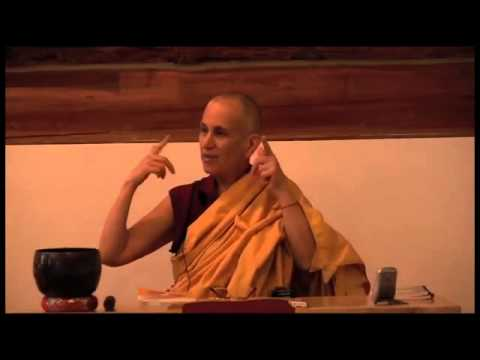 13 Bodhisattva Ethical Restraints: Practice Advice & Auxiliary Precept #11 2-12-12