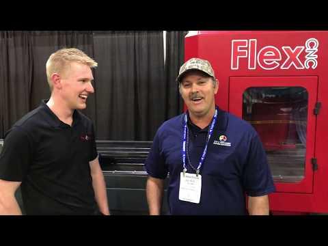 FlexCNC | Wapakoneta, OH | Flex Machine Tools