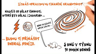 Online kurz Investice & Pasivní příjem - Den 1