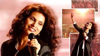 """Aline Barros """"SOM DE ADORADORES"""" (2004) - Álbum Completo (HD)"""