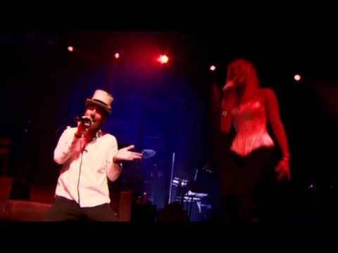 Serj Tankian feat. Kitty - Lie Lie Lie [ Live in London ] HD