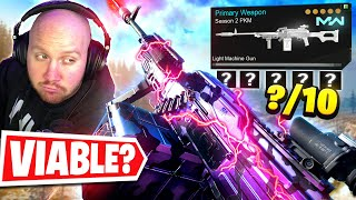 TRYING THE PKM IN WARZONE SEASON 2! Ft. Nickmercs, CouRageJD & SypherPK