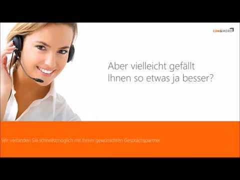 Com&More   Audiomarketing mit Telefonansagen