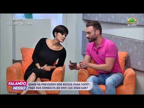FALANDO NISSO 04 05 2018 PARTE 02