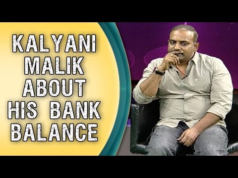 Kalyani Malik About His Bank Balance - Weekend Guest - NTV