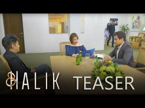 Halik November 1, 2018 Teaser