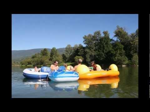 Ride the River Eric Clapton JJ Cale