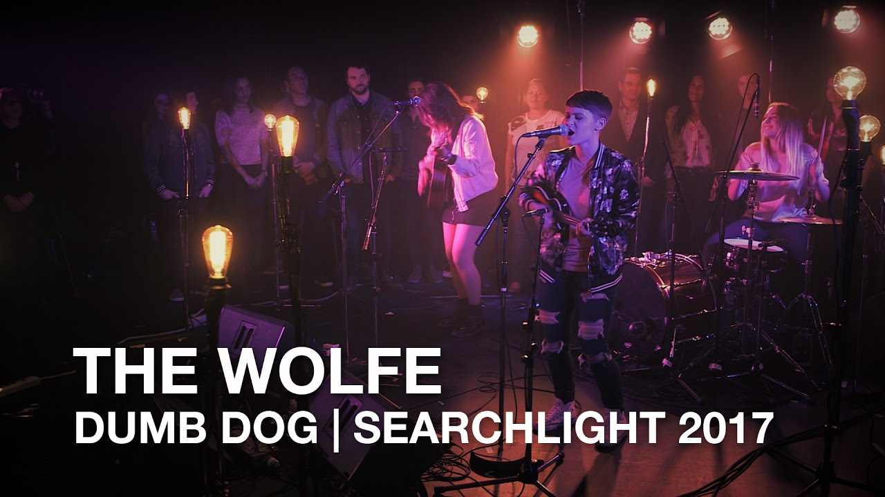 video: The Wolfe