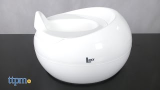 The Loo Potty from Joovy