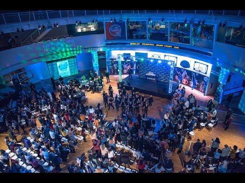 2020 Herbalife JKO // Basketball Hall Of Fame // Springfield, MA