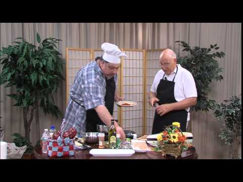 The Comedy Kitchen Episode 20 with host Dennis Wirth and guest Thomas Hayes