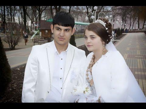 Цыганская свадьба Андрия